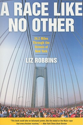 A Race Like No Other By Robbins, Liz